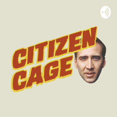 Citizen Cage
