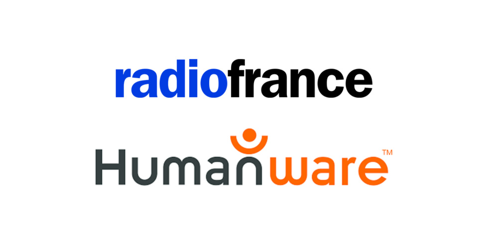 Handicap : Radio France et HumanWare facilitent l'accessibilité