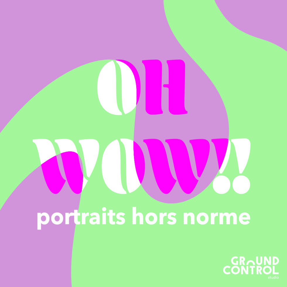 """""""Oh Wow!!"""" : la culture queer a son podcast"""
