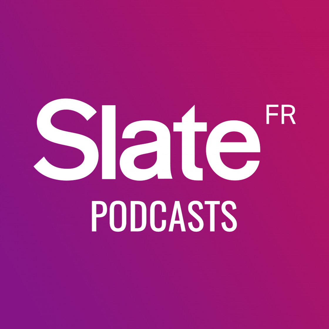 Slate.fr : 1.7 million de podcasts natifs téléchargés en août