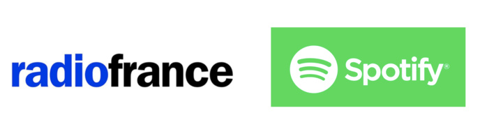 Les podcasts Radio France sur Spotify !