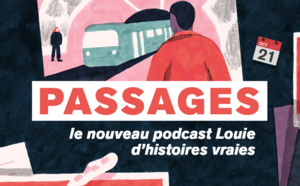 "Louie Media : les ""Passages"" secrets de la subjectivité"