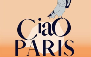 """Ciao Paris"", le podcast qui trace la route !"