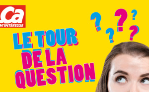 "Faire ""Le tour de la question"" en podcast, ça m'intéresse !"
