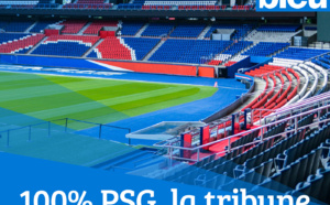 """100% PSG, La Tribune"", par France Bleu Paris"