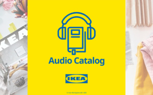 Ikea : le podcast en kit !
