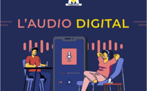 L'audio digital (dont le podcast) : un média qui rapporte !