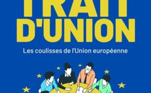 """Trait D'Union"" : l'Europe plus proche de ses citoyen.ne.s"