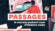 "Louie Meda : les ""Passages"" secrets de la subjectivité"